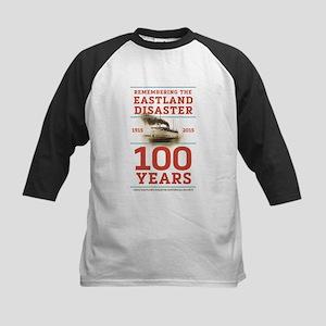 100th Anniversary: Ship Baseball Jersey