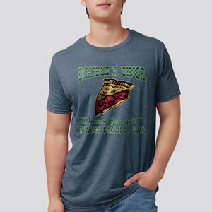 Twin Peaks Cherry Pie Diner T-Shirt