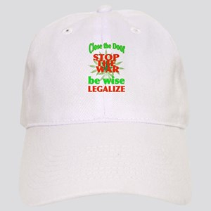 Stop the War Cap