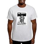 Beast of Bray Road Light T-Shirt
