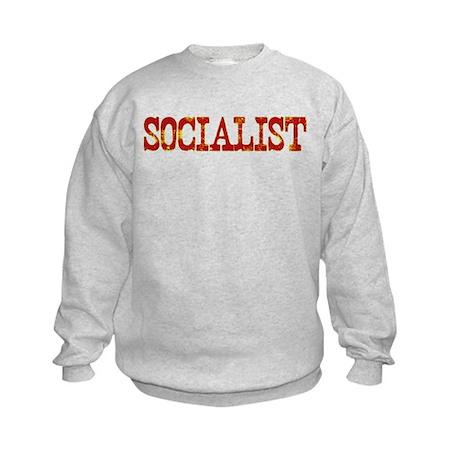 Socialist Kids Sweatshirt