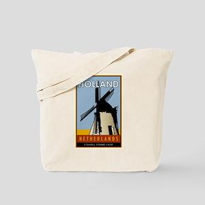 Netherlands Tote Bag