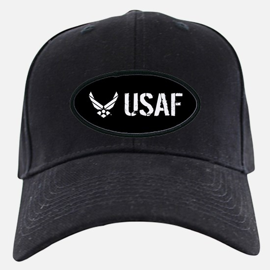 USAF: USAF Baseball Hat