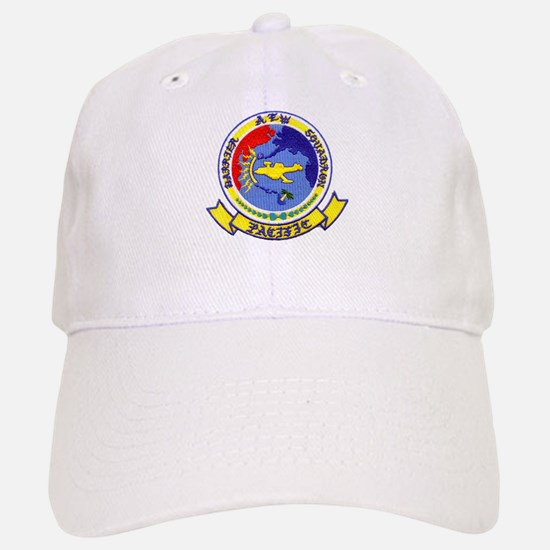 AEWBARRONPAC Baseball Baseball Cap