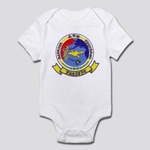 AEWBARRONPAC Infant Bodysuit