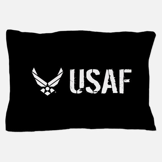 USAF: USAF Pillow Case