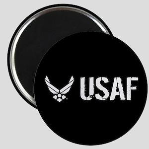 USAF: USAF Magnet