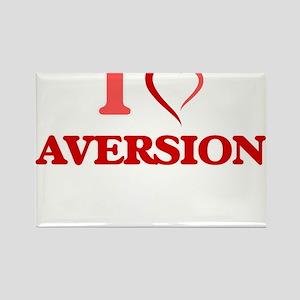 I Love Aversion Magnets