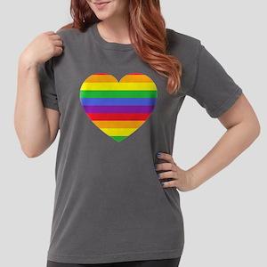 Rainbow Valentine T-Shirt