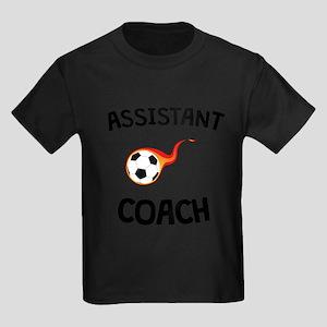 Assistant Soccer Coach T-Shirt