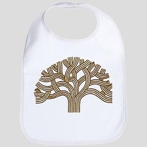 Oakland Walnut Tree Bib