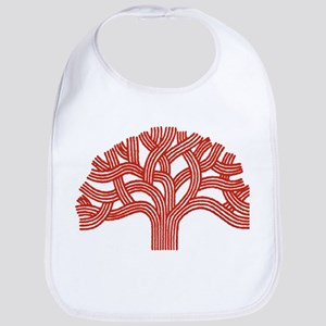 Oakland Apple Tree Bib