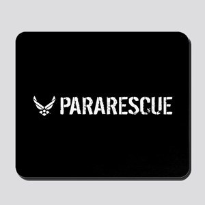 USAF: Pararescue Mousepad