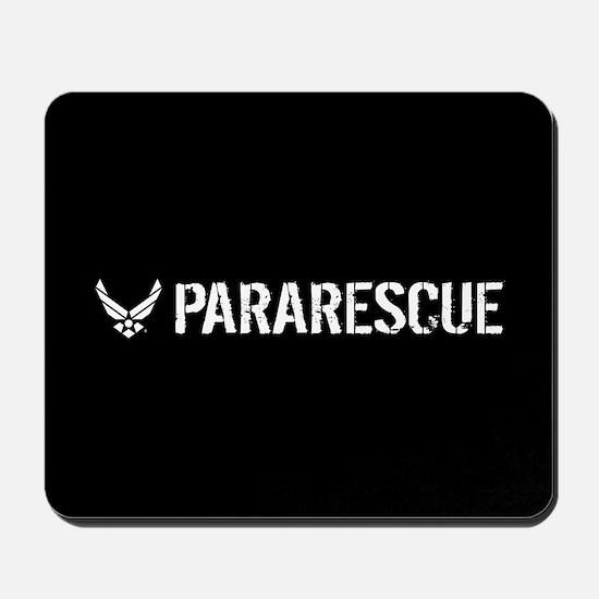 USAF: Pararescue Mousepad