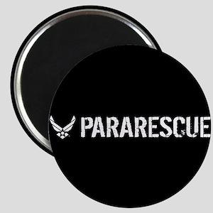 USAF: Pararescue Magnet