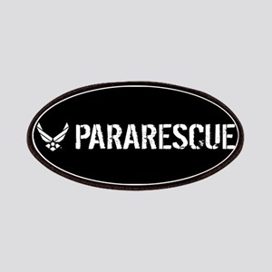 USAF: Pararescue Patch