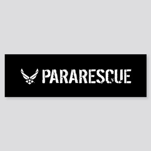 USAF: Pararescue Sticker (Bumper)