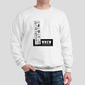 WNEW 1130 Sweatshirt