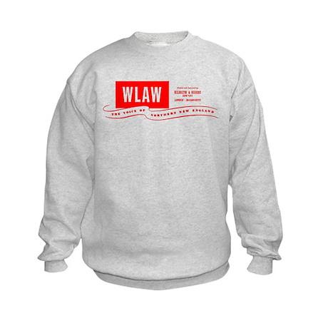 WLAW 680 Kids Sweatshirt