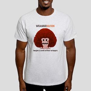 WrangerNation Wranger - Light T-Shirt