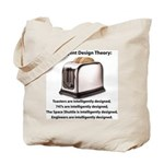 ID Toasters Tote Bag