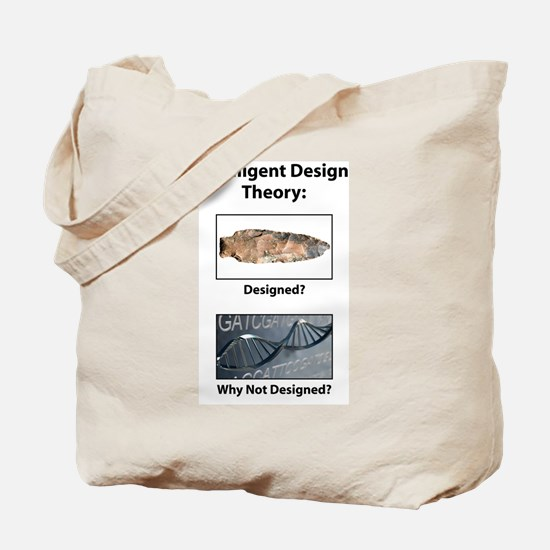 ID Arrowheads Tote Bag