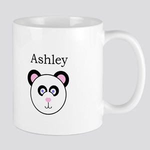 Ashley - Panda Mug