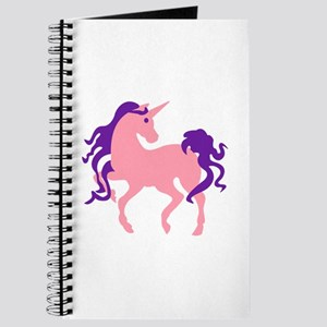 Deathproof Unicorn Journal
