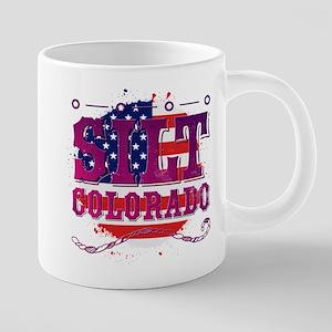 Silt Colorado Mugs