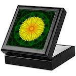 Dandelion I Keepsake Box