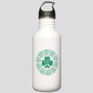 Dorchester, MA Celtic Stainless Water Bottle 1.0L