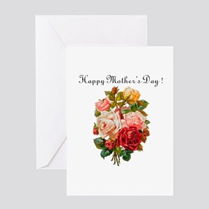 """""""Mother's Day"""" Greeting Card"""