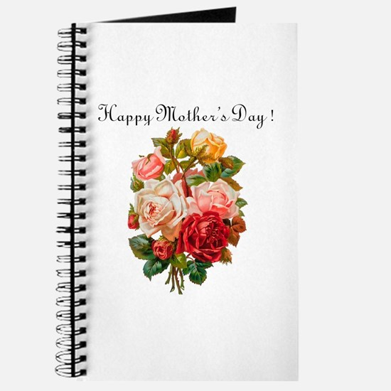 """""""Mother's Day"""" Journal"""