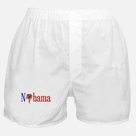 Nobama Boxer Shorts