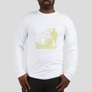 A Faithful Soldier Long Sleeve T-Shirt
