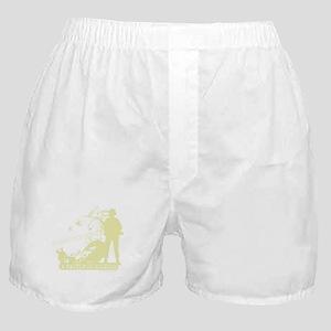 A Faithful Soldier Boxer Shorts