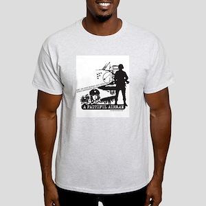 A Faithful Airman Light T-Shirt