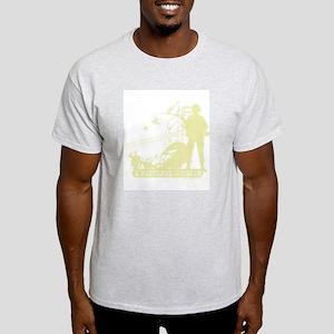 A Faithful Soldier Light T-Shirt