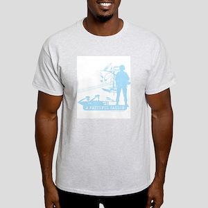 A Faithful Sailor Light T-Shirt
