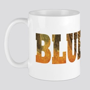 Bluegill Fishing Mug