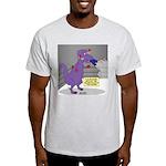 T-Rex Boxing Light T-Shirt