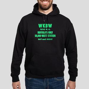 WKBW 1520 Hoodie (dark)