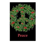 Anti War Peace Postcards (Package of 8)