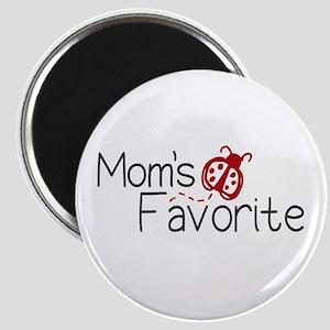 Mom's Favorite Kid Magnet