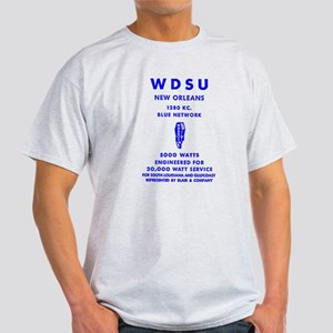 WDSU 1280 Light T-Shirt