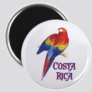 COSTA RICA II Magnet