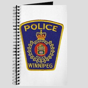 Winnipeg Police Journal