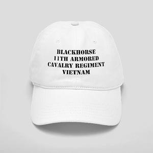 11TH ARMORED CAVALRY REGIMENT Cap