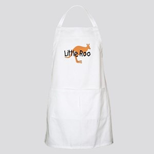 LITTLE ROO - BROWN ROO BBQ Apron