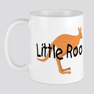 LITTLE ROO - BROWN ROO Mug
